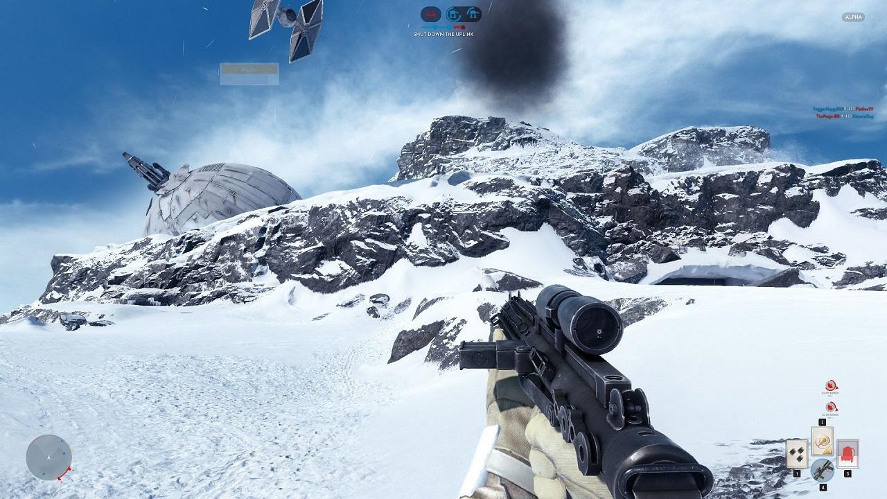 Star wars: battlefront 3 скачать торрент бесплатно pc.