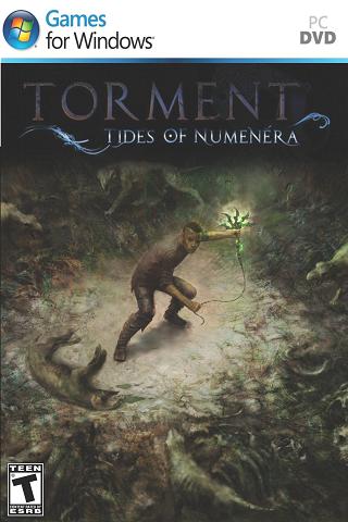 торрент torment tides of numenera