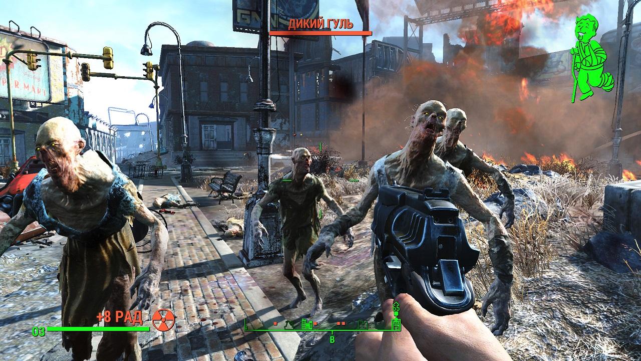Скачать fallout 4 на пк на русском