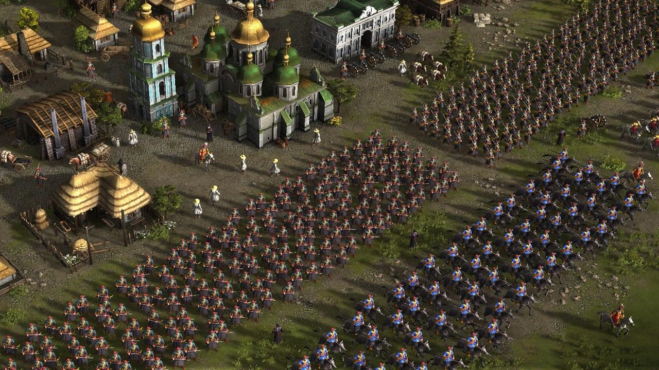3 торрент казаки виндовс русском через на 10