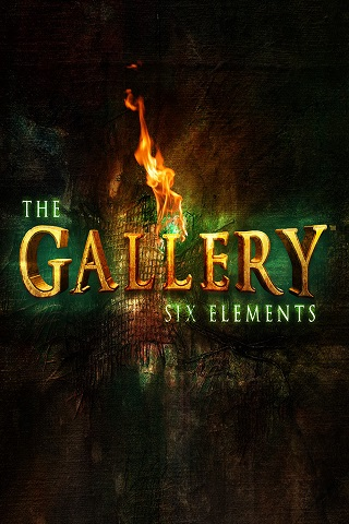 The Gallery: Six Elements