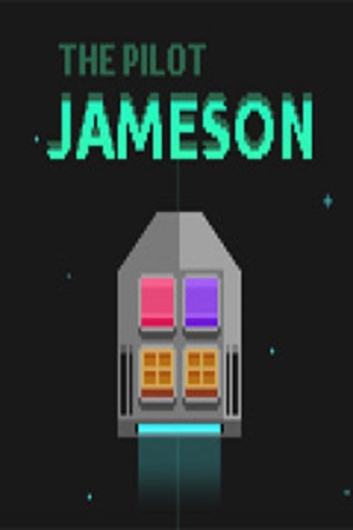 Jameson: The Pilot