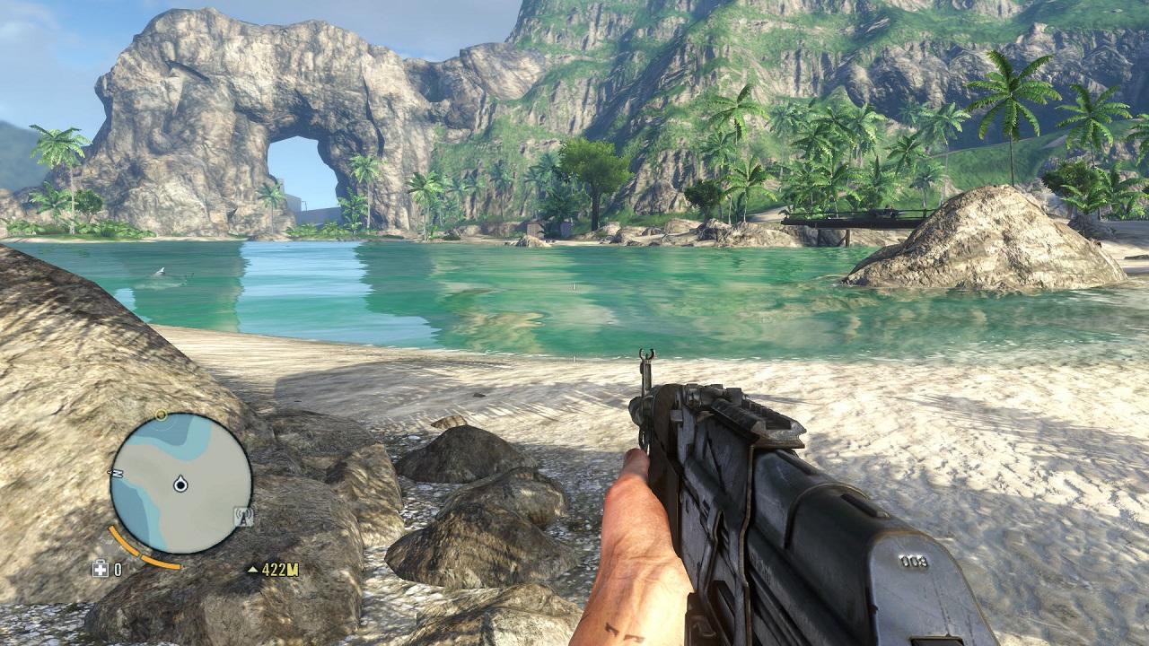 Far Cry - Скачать на ПК бесплатно