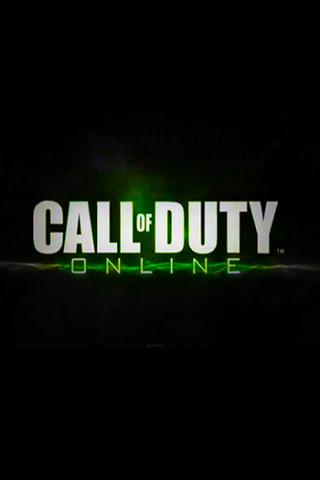 скачать игру Call Of Duty Online через торрент - фото 8
