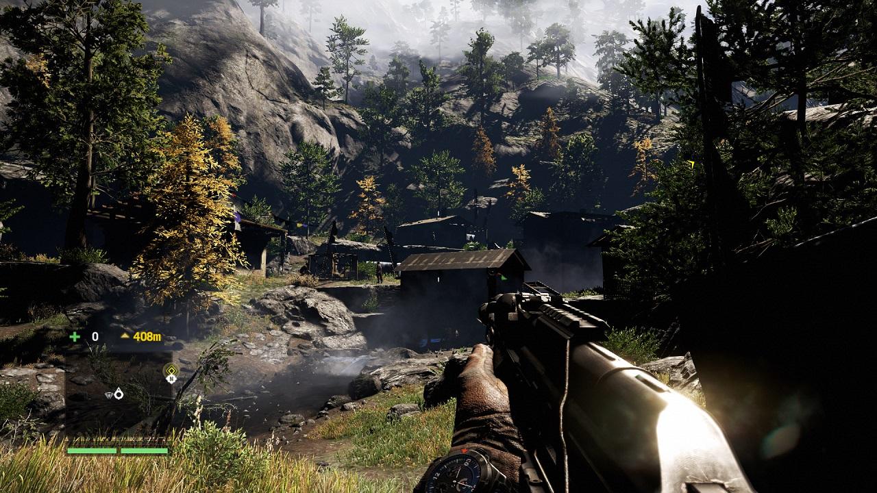 Скачать игры на компьютер far cry 4