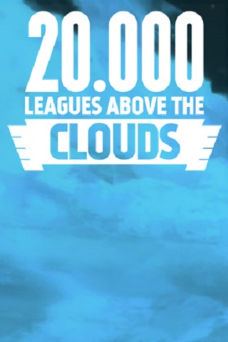 20 000 Leagues Above the Clouds
