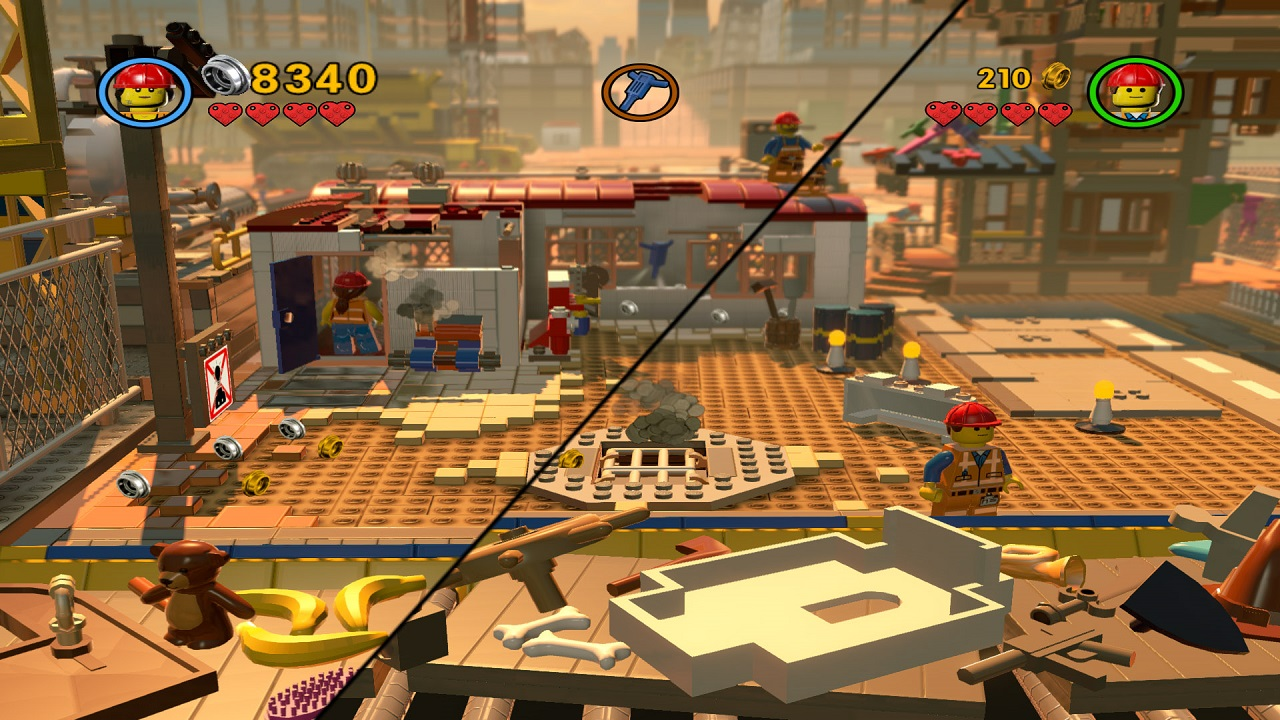 The lego movie videogame usa 3ds-bigbluebox full game free pc.