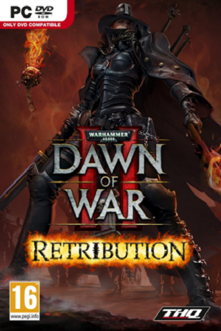Warhammer 40,000: Dawn of War 2 � Retribution