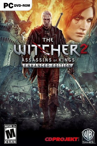 The Witcher 2 Assassins Of Kings Enhanced Edition Gamestar