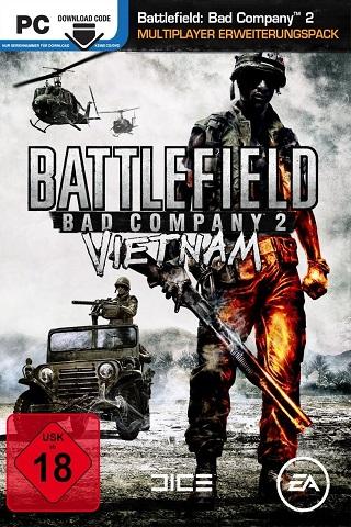 Battlefield bad company 2 vietnam как играть одному