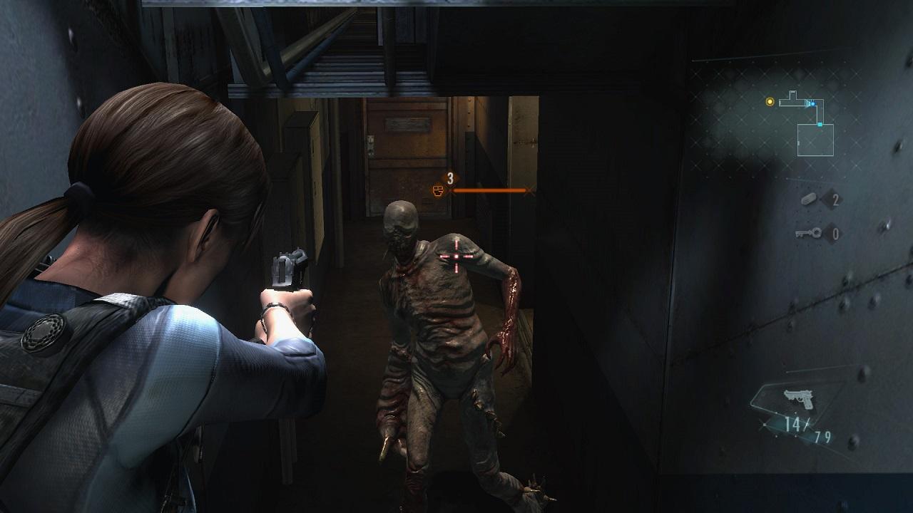 Скачать resident evil на компьютер через торрент