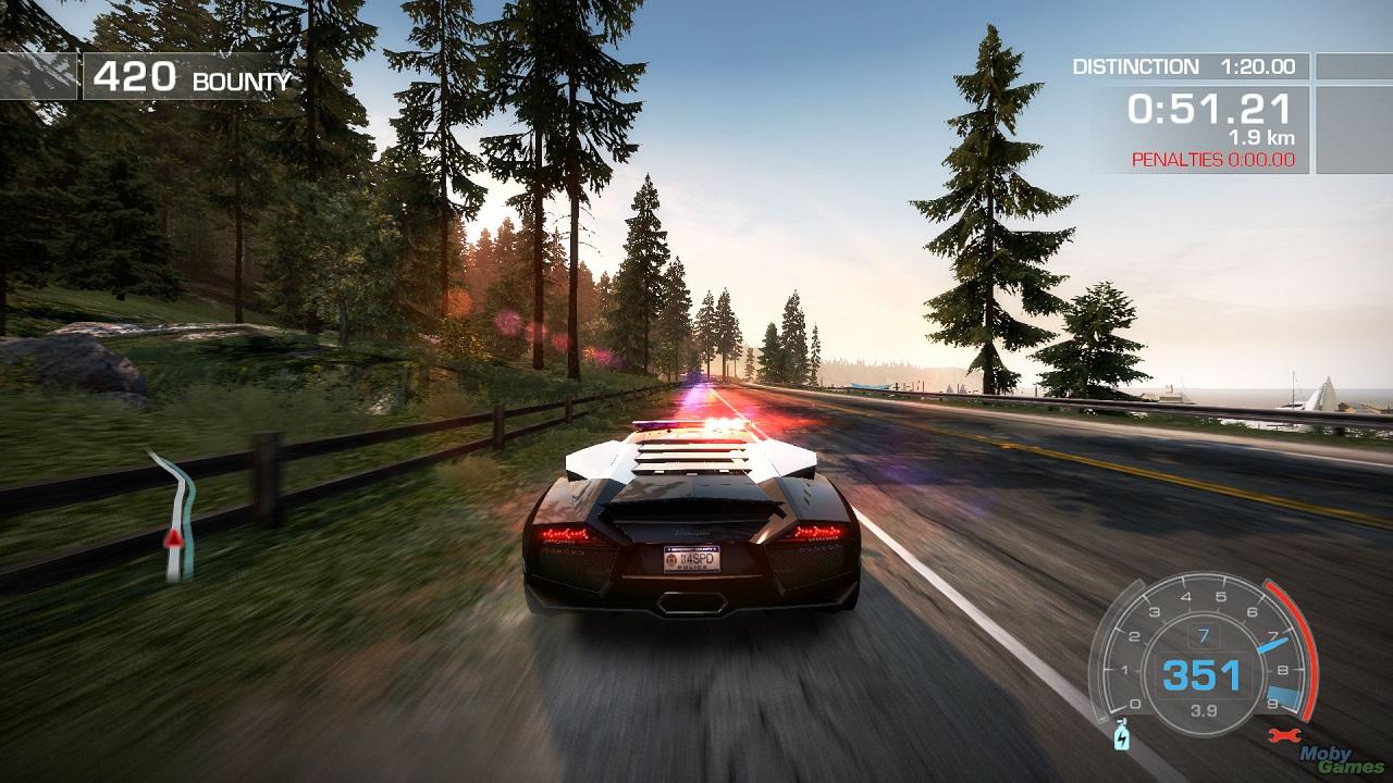 Скачать торрент nfs hot pursuit торрент.