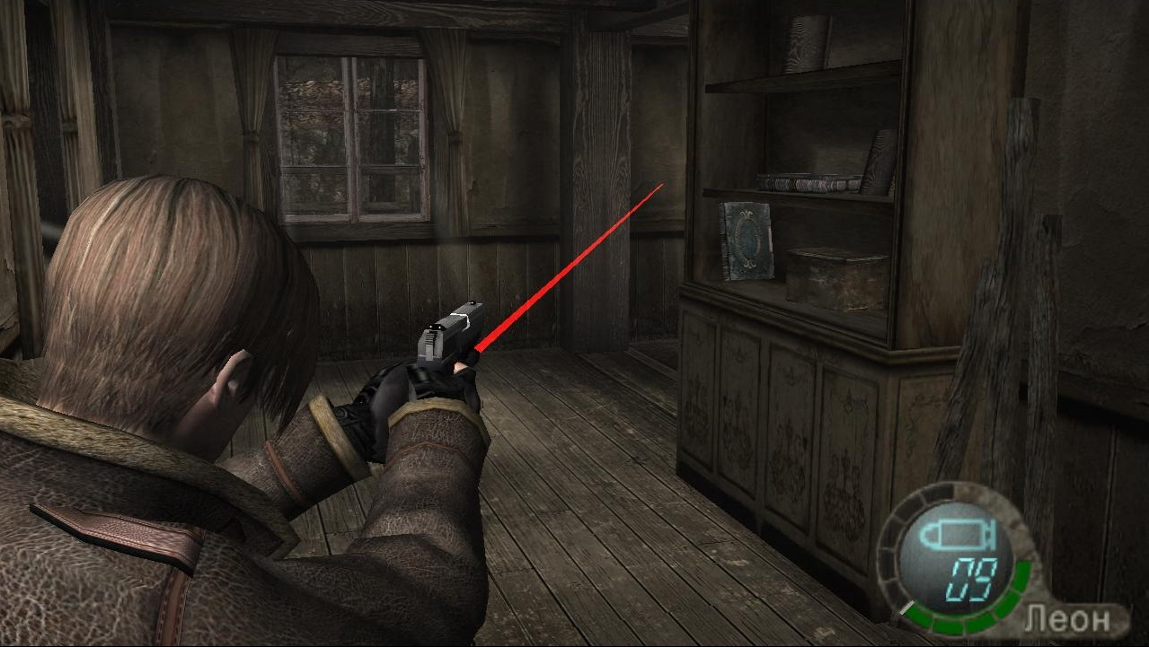 Resident evil 4 скачать игру на компьютер