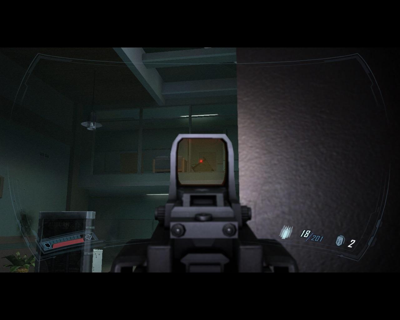 Fear 2 Project Origin скачать торрент Механики