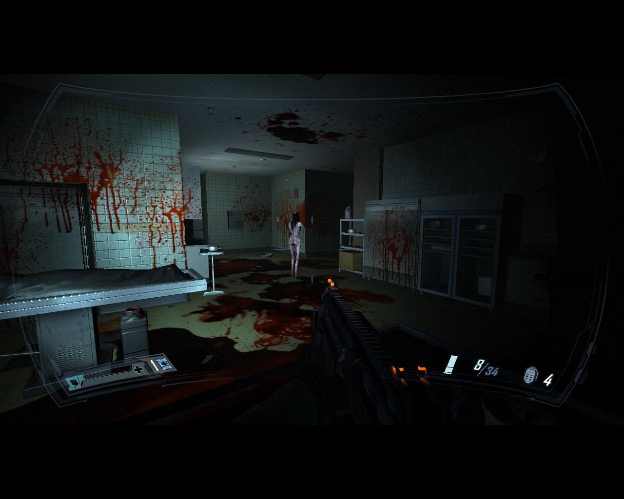 Fear 2 keygen crack2: project origin возвращает леденящий ужас на экраны