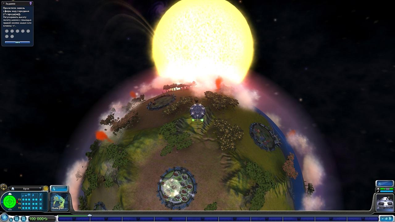 Spore для android | Сайт мобильных развлечений