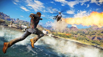 Just Cause 3: Multiplayer