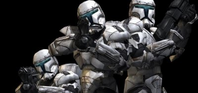 Star Wars: Imperial Commando