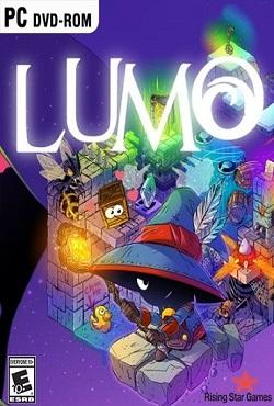 скачать Lumo через торрент