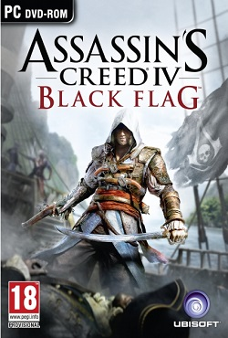 Assassin's Creed 4: Black Flag �� ��������