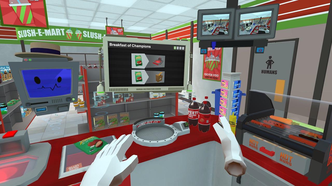 Скачать симулятор ресторана через торрент