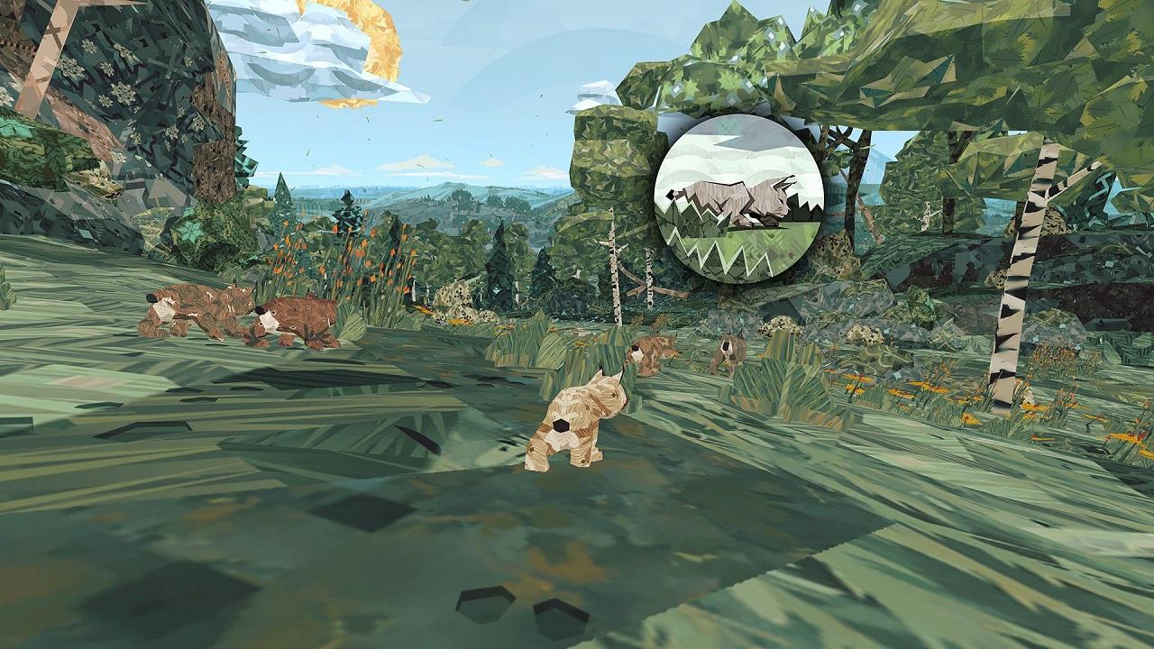 Shelter 2 симулятор рыси скачать
