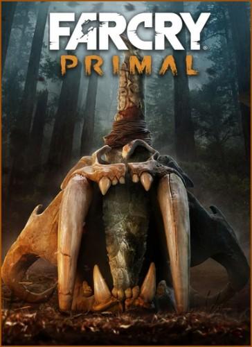 Far cry primal (2016) скачать торрент файл бесплатно.