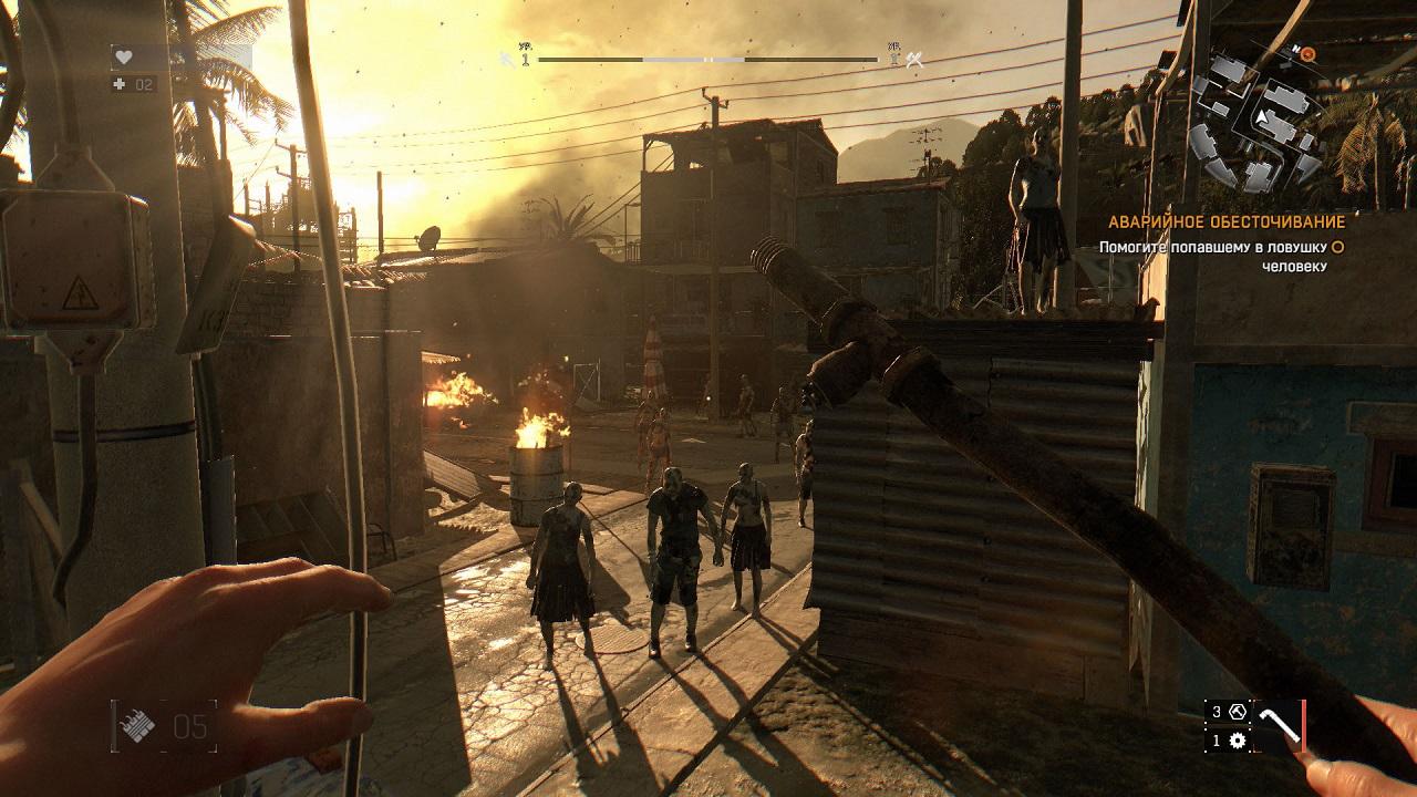 Скачать игры Dying Light скачать
