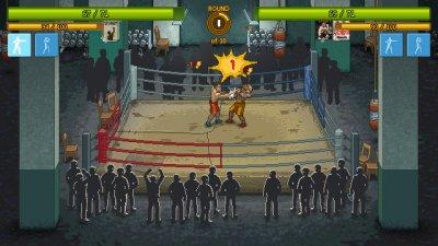 Punch Club скачать