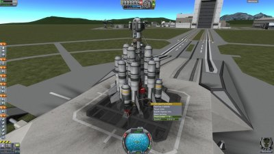 Kerbal Space Program