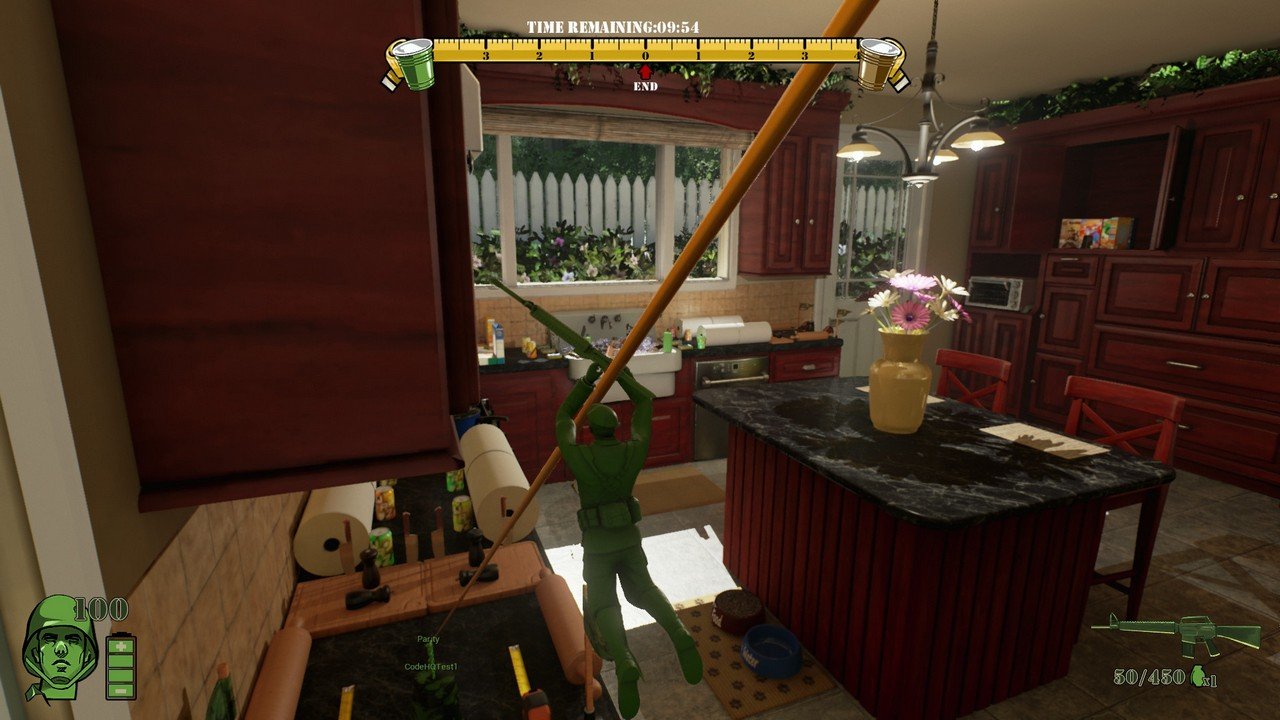 The mean greens plastic warfare v1. 14 (2015) (eng):: скачать.