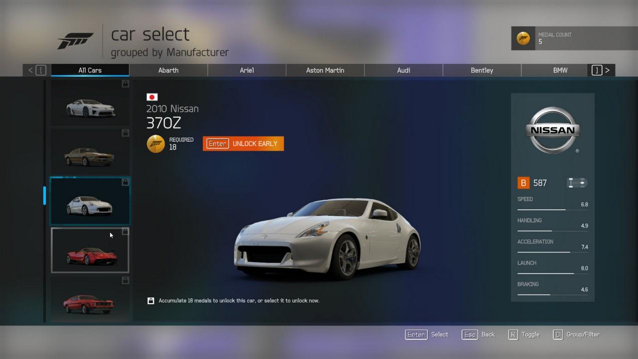 Скачать forza motorsport 7 v1. 141. 192. 2 (последняя версия) торрент.