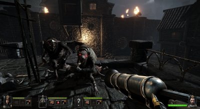Warhammer: End Times � Vermintide