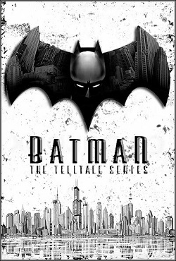Batman: The Telltale Series - Episode 1-3