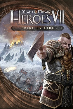 Might and Magic: Heroes 7 � Trial by Fire