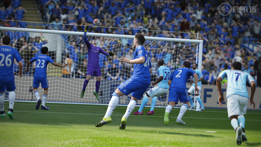 FIFA 14 (2013) Скачать торрент игры бесплатно на
