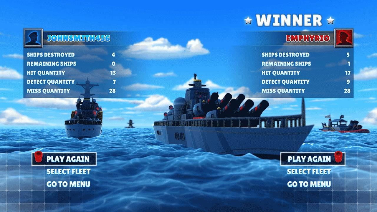 скачать морской бой онлайн sea battleship