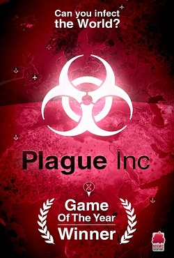 Plague Inc: Evolved