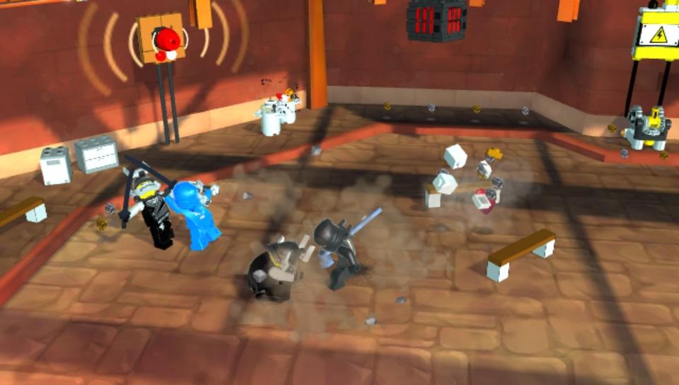 игра Lego Ninjago скачать торрент на пк - фото 5