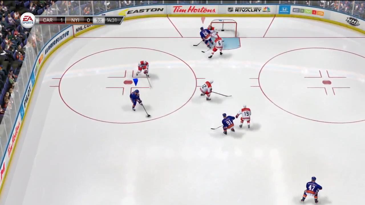 Скачать хоккей 14 на пк