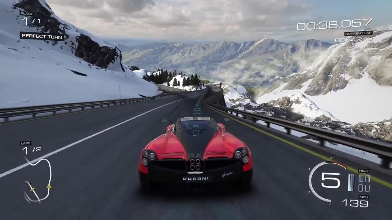 Forza motorsport 5 на пк скачать торрент