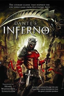Dantes inferno на пк скачать торрент