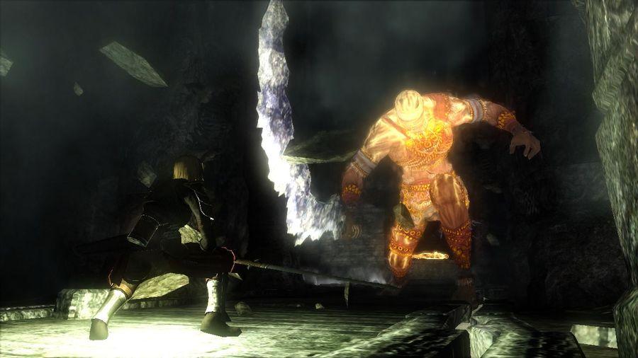 Скачать игру demons souls на пк через торрент.
