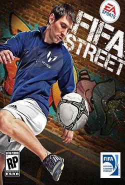 Fifa street 4 на pc скачать через торрент