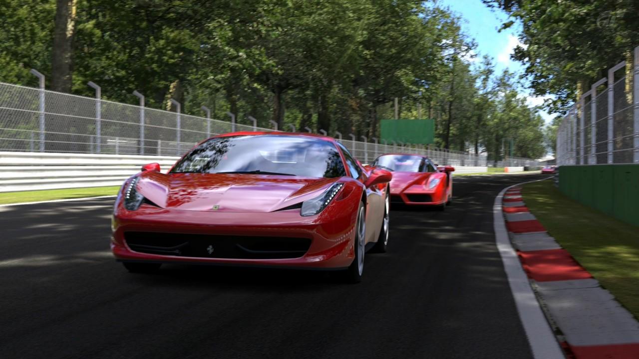 Машины для Gran Turismo 5 скачать