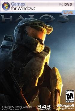 Halo 3 pc скачать торрент