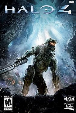 Halo 4 скачать торрент на pc на русском
