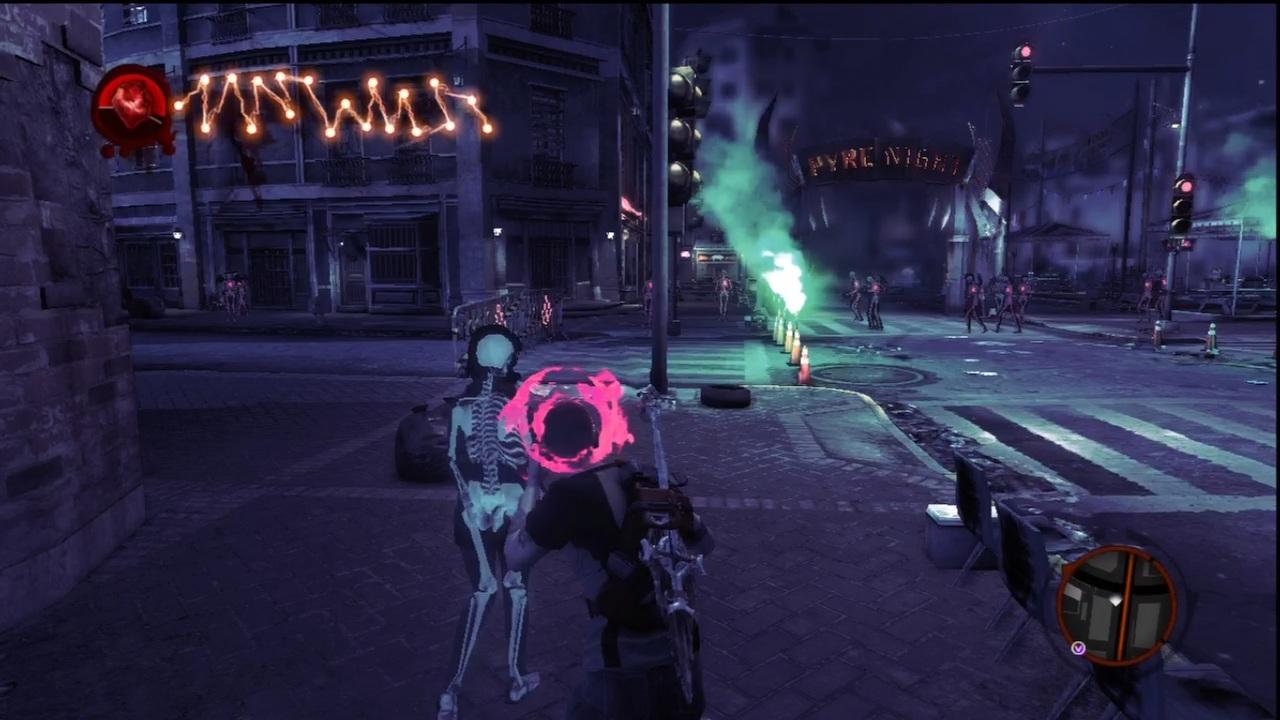 Скачать игру инфеймос через торрент на компьютер