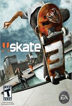 скачать игру skate 3 на pc через торрент