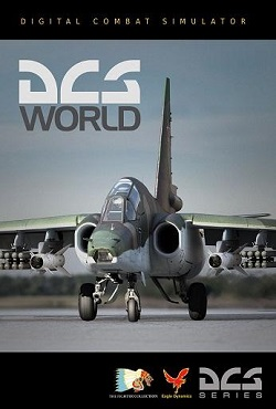 DCS World 2.0